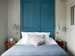 chambre tete de lit tête de lit 25 idées pour une tête de lit originale décoration