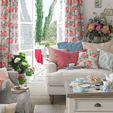 floral drapes shabby chic business for curtains decoration