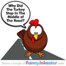 turkey joke for thanksgiving jokester