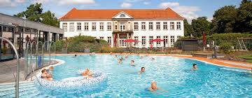 Therme Bad Die Bentheimer Mineraltherme