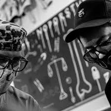 guccighost jonboy tattoo trevor andrew mentor board rap