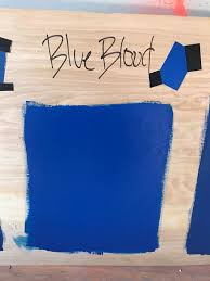 possible blue front door color sherwin williams blue blood