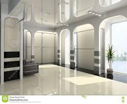 Modern Shop Interior Stock Image Image - Modern boutique interior design