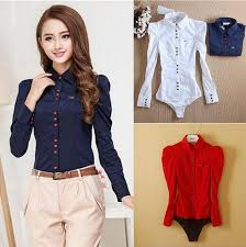 2018 fashion shirts for sleeve white formal