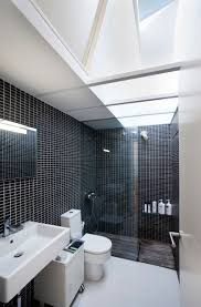 universal design bathroom universal design features a zero egress shower with lower shelves