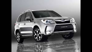 subaru forester 2017 xt 2017 2018 subaru forester 2 0xt touring release date cost