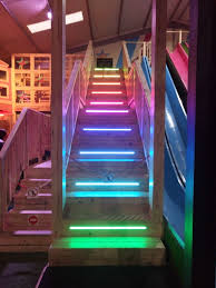 outdoor stairs lighting led step lights ideas and solutions