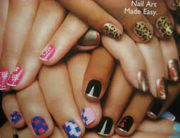 cute young nail designs for girls nail art designs