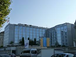 hotel president wilson wikipedia