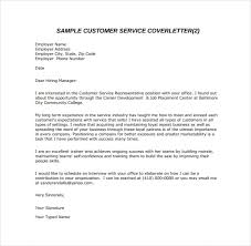 Free Resume Cover Letter Samples Downloads by Free Cover Letter Samples