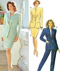women s 16 best women s suit patterns images on pinterest vintage sewing