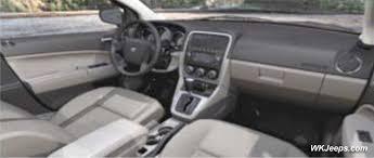 2007 Dodge Caliber Interior All New Interior For 2010 Caliber Photo Dodge Caliber Forums