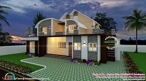 300 square meter contemporary home kerala home design bloglovin u0027