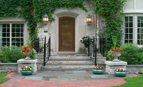 front entrance ideas home design