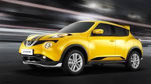 nissan juke black and yellow juke n sport
