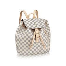 designer rucksack damen rucksäcke kollektion für damen louis vuitton