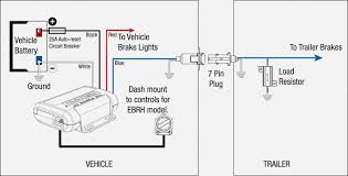 trailer brake controller wiring diagram u0026 terrific trailer brake