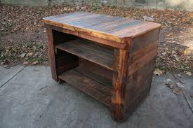 furniture unique cubical wood pallet nightstand ideas wood