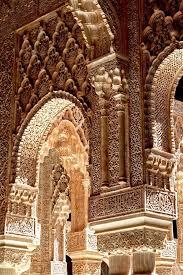 islamische architektur 503 besten arabian bilder auf