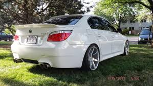 bmw 535i exhaust dual exhaust on 535i 5series forums