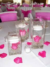 Inexpensive Wedding Centerpieces Cheap Wedding Reception Ideas Wedding Decorating Backyard Wedding