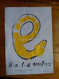 letter e crafts letter e crafts ideas for kid preschool crafts