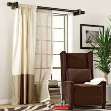108 Inch Long Shower Curtain Long Length Curtains To Add Class And Also Design To Rooms