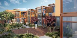 Shipping Container Apartments Shipping Containers As Sustainable Affordable Housing
