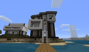 modern house designs interesting minecraft home designs home