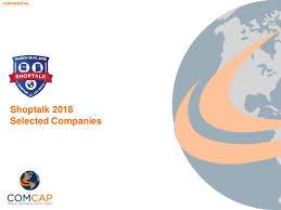 cnp assurances si e social shoptalk 2018 company and investor profiles