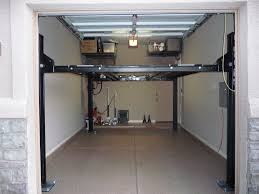 car lift for garage smart car lift for garage
