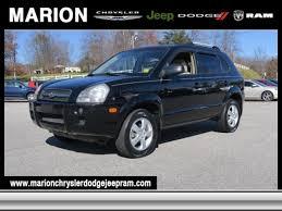 2006 hyundai tucson airbag light used 2006 hyundai tucson gl for sale in marion nc km8jm72b66u361469