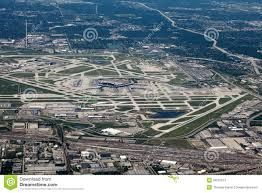 Chicago O Hare Airport Map by Ohare Airport Map More Info
