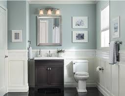 Blue And Gray Bathroom Ideas Colors Best 25 Dark Vanity Bathroom Ideas On Pinterest Dark Cabinets
