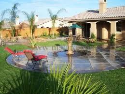 Wonderful Big Backyard Landscaping Ideas Garden Design Garden - Landscape designs for large backyards