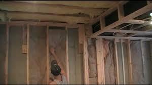 should i insulate my basement ceiling basements ideas