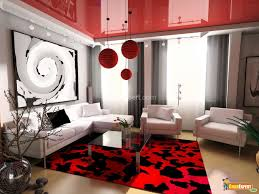 Red Living Room by Living Room Design Red U2013 Modern House