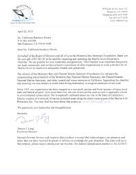 Tax Letter For Donation Northern California Rainbow Divers Pg Chamber Donation