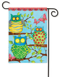 44 best adorable owl flags images on garden flags