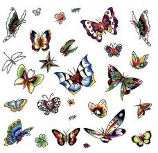 7 best butterfly patterns images on butterflies