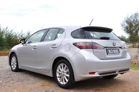 lexus ct200 hybrid review 2011 lexus ct200h luxury sporty hybrid sophistication