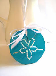sand dollar christmas ornament with crystals home design 2017