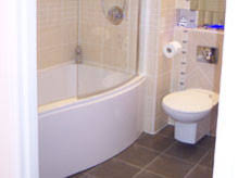 Bathroom With Shower Gallery