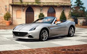 Ferrari California Light Blue - ferrari auto shanghai california t