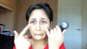 how to cover dark under eye circles with makeup esp for indian