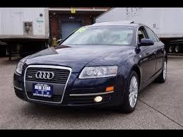 audi quattro horsepower 2006 audi a6 3 2 fsi quattro sedan