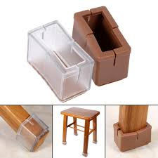 chair leg covers compare prices on furniture leg pads rubber online shopping buy