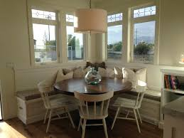 Kitchen Design Overwhelming Breakfast Nook Enchanting Kitchen Booth Furniture Find Your Home Seating