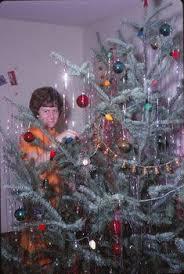 1960 s christmas tree lights vintage everyday 43 interesting vintage snapshots captured middle