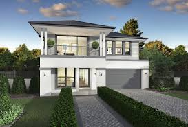 oakmont two storey home design canberra mcdonald jones homes